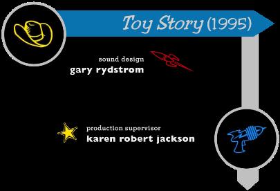 personnages disney o analyse les g n riques de fin des films pixar. Black Bedroom Furniture Sets. Home Design Ideas