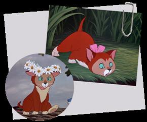 le simple fait de prononcer le mot chat rend le loir totalement hystrique il ne se calme que lorsquon lui tale de la confiture sur le museau