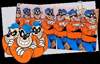 Les Rapetou (the Beagle Boys) Zoom%20Rapetou%201