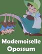 [Disney] Mélodie du Sud (1946) - Page 3 Mademoiselle%20Opossum