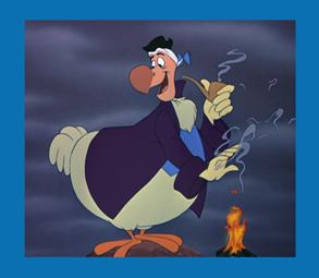 Alice Au Pays Des Merveilles Dessin Animé personnages disney °o° dodo (alice au pays des merveilles)