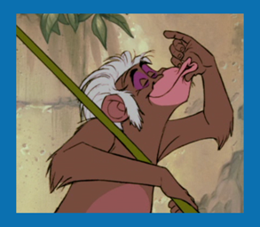 Personnages Disney °o° Flunky (Le Livre de la Jungle)