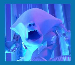 Personnages disney o guimauve la reine des neiges - Personnage reine des neige ...