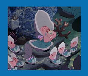 Alice Au Pays Des Merveilles Dessin Animé personnages disney °o° les petites huîtres (alice au pays des